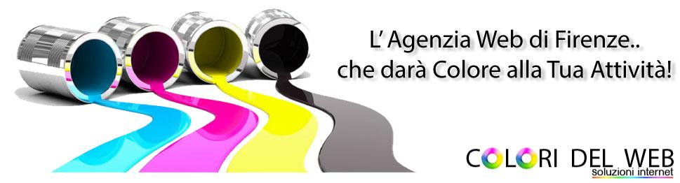 Agenzia Web Firenze specializzata in siti web e posizionamento Seo
