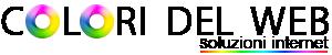 Logo dell'agenzia Coloridelweb