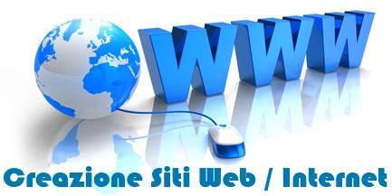 Creazione siti internet a Firenze.
