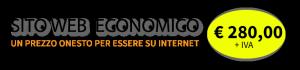 Sito web economico a Firenze
